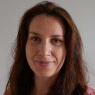 Weronika Bryła-Booth