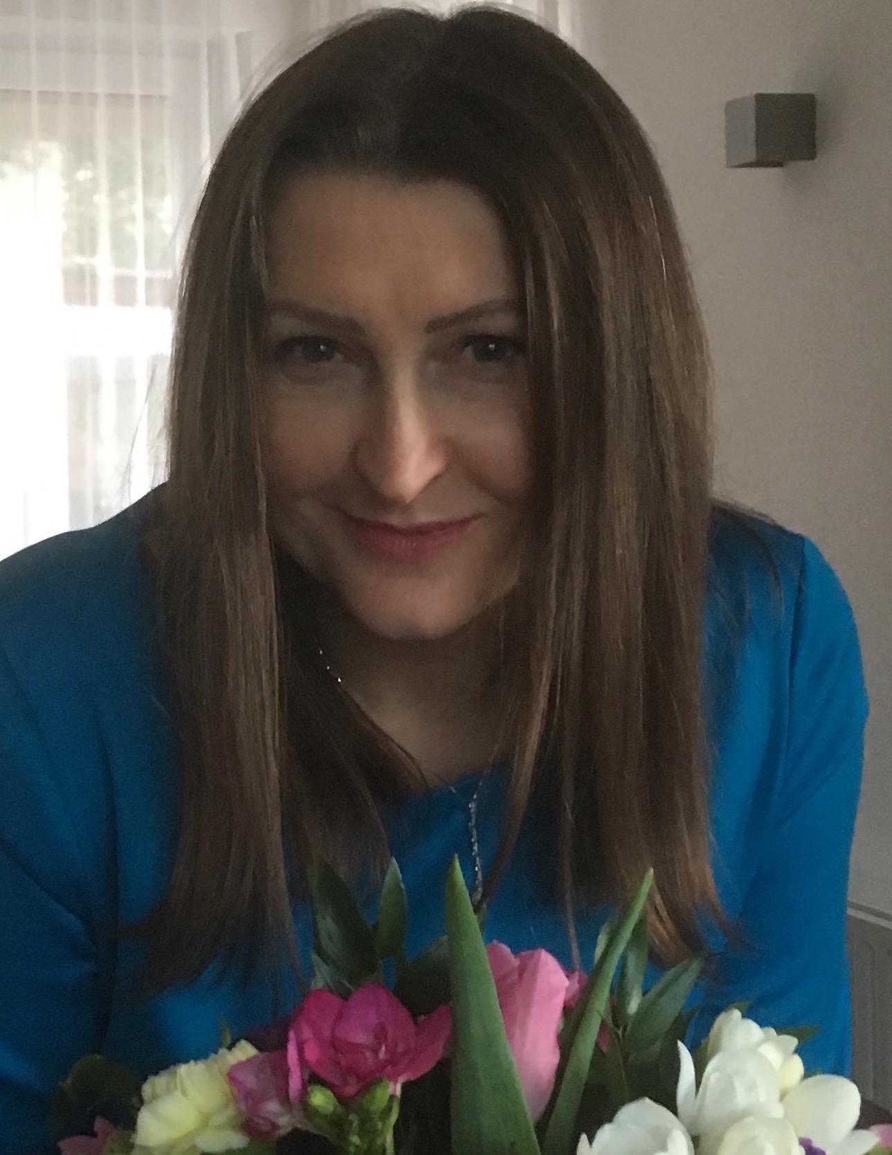 Anna Pak-Halaba